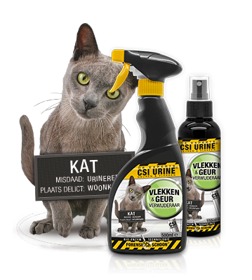 Kat+productlijn